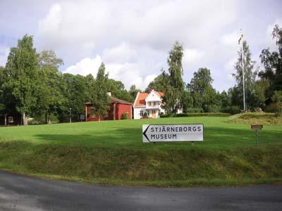 STJÄRNEBORGS MUSEUM